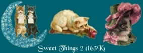 Image Sprayer Sweet Things Collection #2
