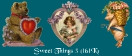 Image Sprayer Sweet Things Collection #3